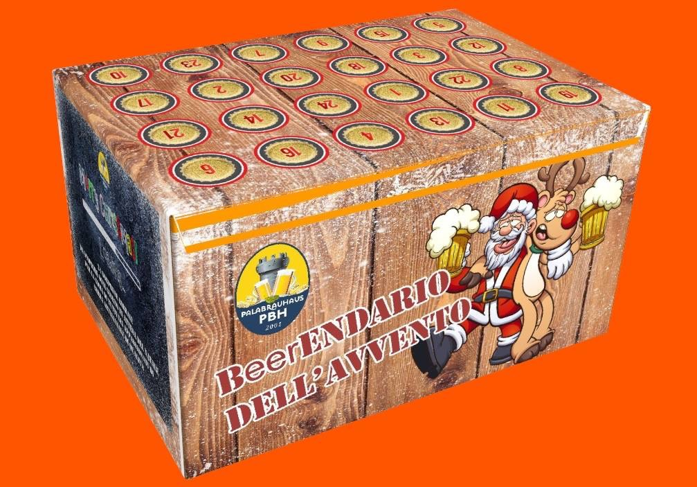Calendario Avvento Birra.Calendario Archivi Pbh Beer